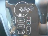 快適装備のオートエアコン!自動設定してくれるので、ドライブが快適です♪