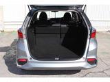 5人乗車状態でも十分な荷室!日常のお買い物では、リアシートを倒さなくてもオッケーです!