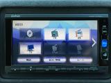 【純正インターナビ(VXM-174VFi)】CD/DVD/SD/TV/iPod