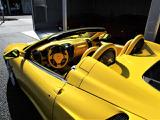 フェラーリ F430スパイダー F1