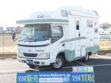 /その他 トヨタ カムロード  カムロード バンテックジル520 ディーゼル4WD