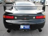 三菱 GTO 3.0 ツインターボMR 4WD