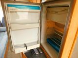 ガス・100V・12Vの3ウェイ冷蔵庫