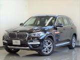 BMW X3 xドライブ20i xライン 4WD