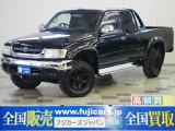トヨタ ハイラックス スポーツピックアップ 2.7 エクストラキャブ ワイド 4WD