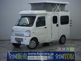 スクラム  AZ-MAX k-ai 対面タイプ 4WD