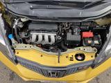 ホンダスタッフがしっかり整備して保証付きにてお渡し致します。エンジンルームもクリーニング済みです。快適なドライブをお楽しみください。