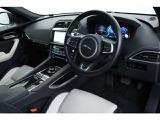 ジャガー Fペイス 20d Rスポーツ 4WD