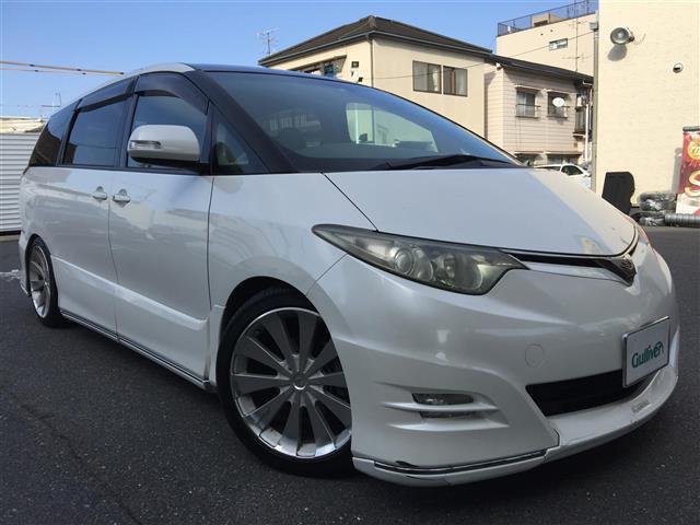 トヨタ エスティマ