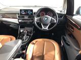 BMW 218dアクティブツアラー xドライブ ラグジュアリー 4WD