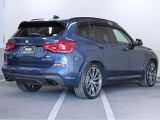 BMW X3 M40i 4WD