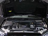 2.0L DOHC直列4気筒ターボチャージャー付エンジン搭載モデル