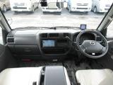 ボンゴトラック  マックレー グリーク480 発電機 ウインドウエアコン