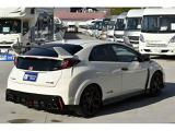 シビックタイプR 2.0 750台限定車 クルコン 1オーナー