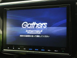 【純正9型ナビ】!bluetoothやTVの視聴も可能です☆高性能&多機能ナビでドライブも快適ですよ☆