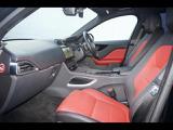 ジャガー Fペイス KEI NISHIKORI エディション 4WD
