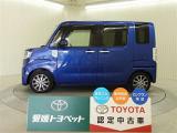トヨタ ピクシスメガ Gターボ SAIII
