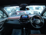 トヨタ C-HR 1.2 G-T モード ブルーノ