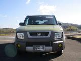 エレメント  4WD