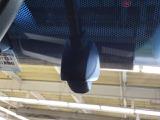 ドライブレコーダーが付いていますので、万一の状況を映像と音声で記録出来ます。