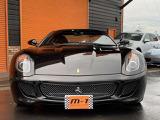 フェラーリ 599 F1