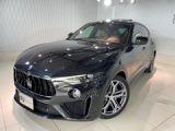 マセラティ レヴァンテ GTS 4WD