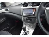 オートエアコンで温度を設定するだけで快適な車内環境を維持することが出来ます!