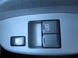 操作のしやすい、快適エアコンの操作用スイッチ。