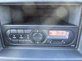 AM・FMチューナーラジオ