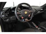 フェラーリ 488スパイダー F1 DCT