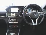 メルセデス・ベンツ E350 アバンギャルド
