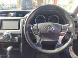 トヨタ マークX 2.5 250G Sパッケージ リラックスセレクション ヴェルティガ