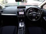 スバル インプレッサG4 2.0 i-S アイサイト 4WD