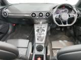 TTロードスター 2.0 TFSI クワトロ 4WD