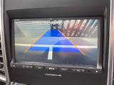 パークアシストF/R+Rカメラ、
