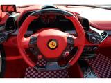 フェラーリ 458スパイダー