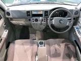 スズキ エブリイワゴン ウィズ 車いす移動車 リヤシート付 電動固定式 4WD