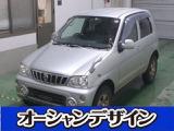 ダイハツ テリオスキッド CLリミテッド 4WD