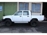 ハイラックス  ダブルキャブSR 4WD