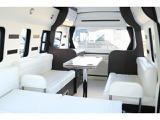 ハイエース キャンピング セカンドハウスグレイスプレミアム 4WD