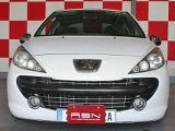 207 GTi OZ17インチアルミ ローダウン