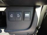 両側電動スライドドア付き!運転席から操作できるので便利です!