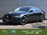 ジャガー XF プレステージ 2.0L D180 ディーゼル AWD