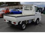 スバル サンバートラック TB 4WD