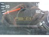 まだまだ長く使える!走行距離70157km!