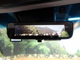 安心安全のドライブレコーダー搭載☆これさえあれば安心して運転も駐車も可能です!!