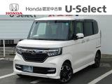 ホンダ N-BOX G L ターボ ホンダセンシング 4WD