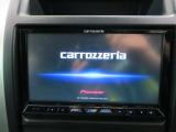 カロッツェリアSDナビが搭載されています!!