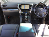 トヨタ アルファード ハイブリッド 2.5 SR 4WD