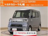 トヨタ ピクシスメガ Gターボ SAII 4WD